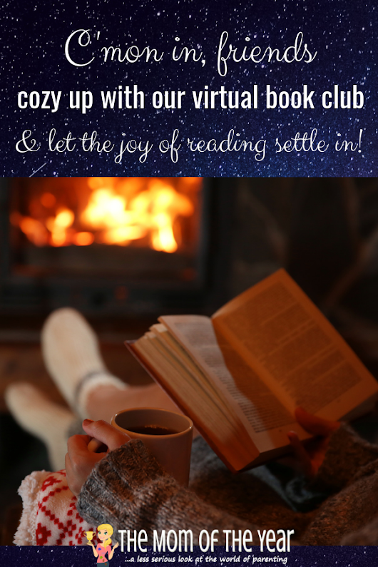 One Day In December Book Club Discussion Questions - The Mom of the Year