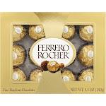 Ferrero Rocher Chocolate - 5.3 oz