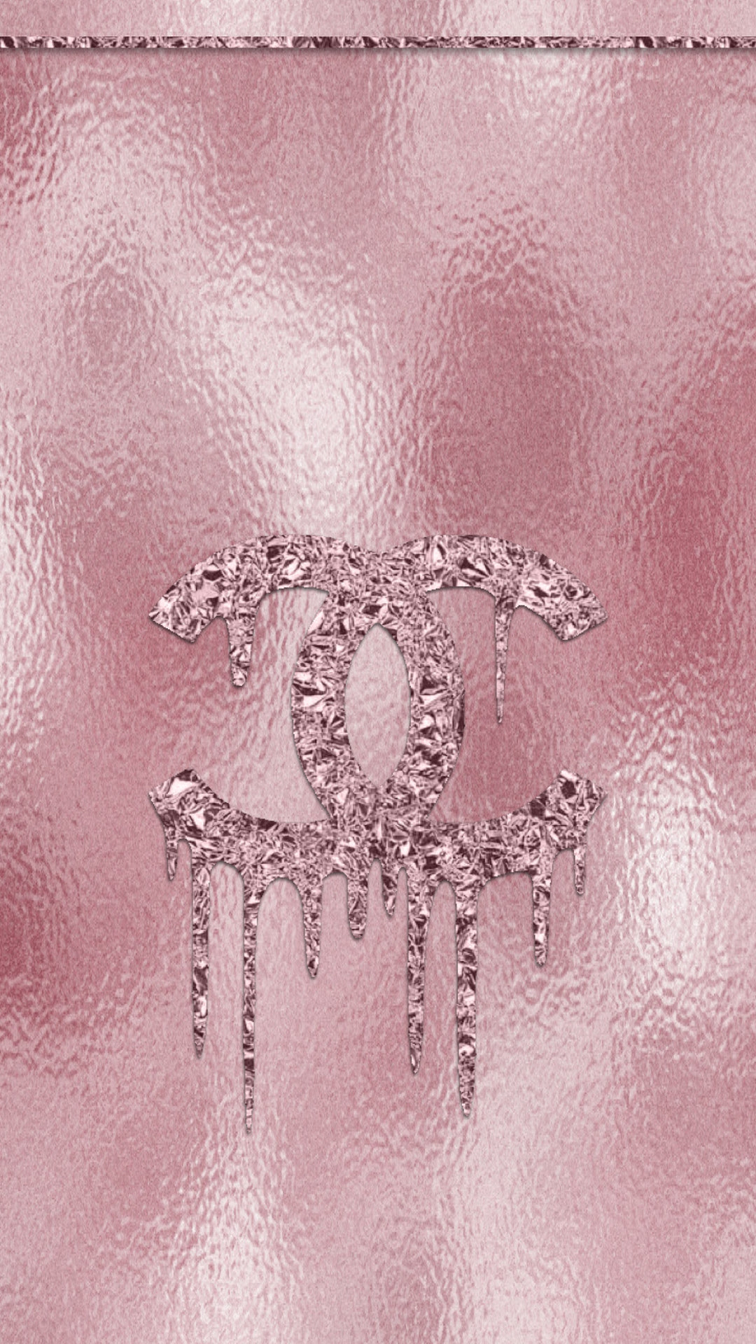 Rose Gold Supreme Wallpaper Nosirix