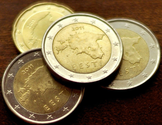 Estonia among the countries with the biggest budget surplus - Estonian World