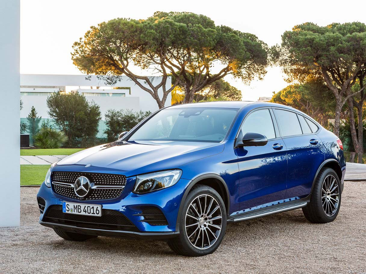 2019 Mercedes Benz Glc Class Coupe Lease Offers Car Lease Clo