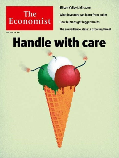 Economist: Handle with Care