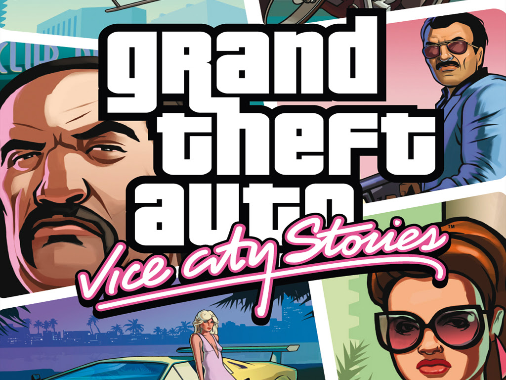 Grand Theft Auto Vice City Gta Hd Wallpapers