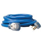 Southwire 8/3 Stw Welder Extension Cords, 50 Ft 019228806 Pack of 1
