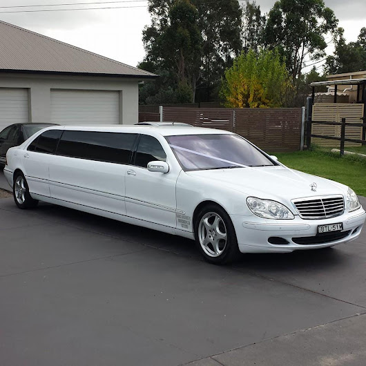 Cheap Stretch Limousine Hire Sydney