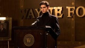 Gotham Season 4 : A Dark Knight: Reunion