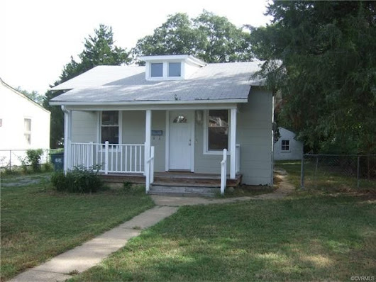 Home For Sale  5107 Futura Ave Richmond, VA 23231