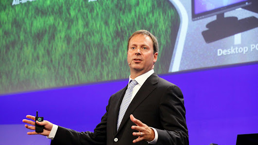 IFA 2014 | Intel lancia Core M, chip per super tablet