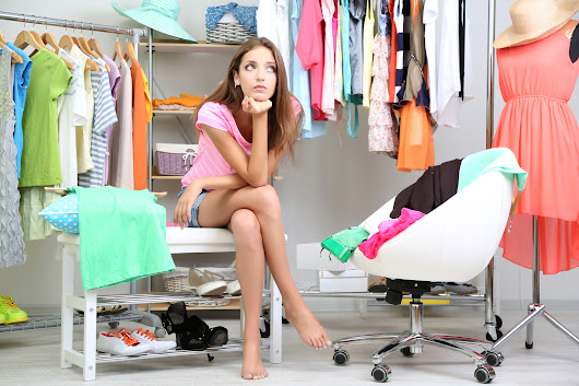 Closet Cleaning and Organizing Tips
