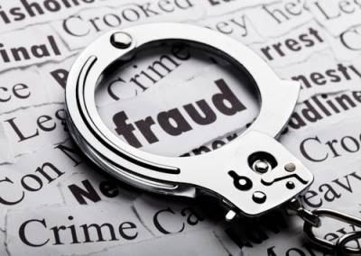 What Is a White Collar Crime?