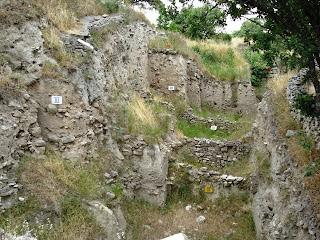 yerleşim katmanları numaralandırılmış