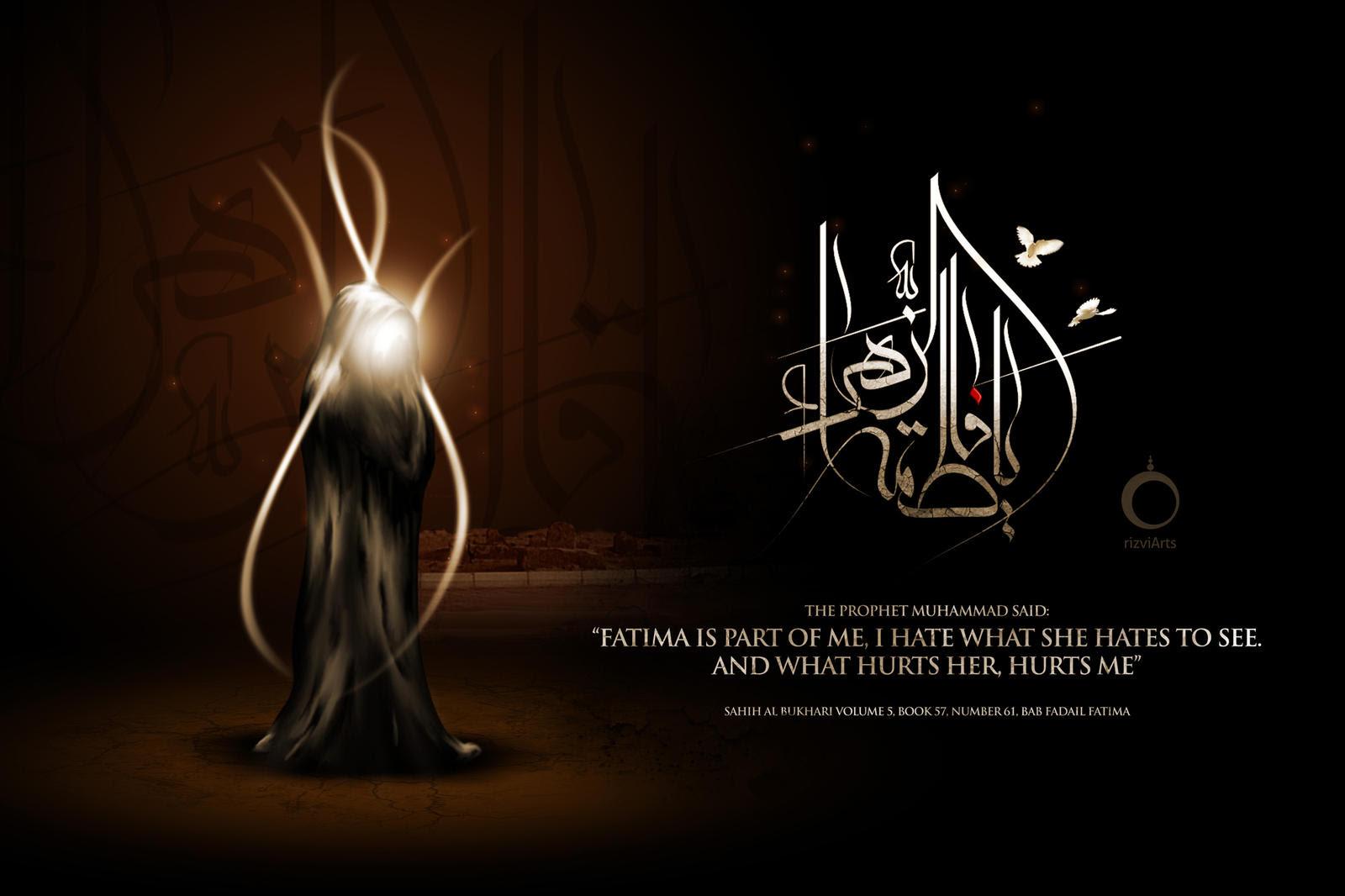 Fatima Name Quotes. QuotesGram