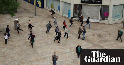 Threads terrified a generation – now nuclear war is being restaged in Sheffield | Film | The Guardian