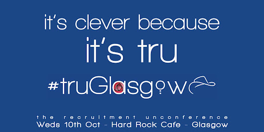 TruGlasgow | 10th October 2018 | Hard Rock Cafe