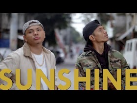 Sunshine by Juan Caoile, Kyleswish [Official Music Video]
