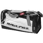 Rawlings Hybrid Backpack Duffel Bag R601 - White