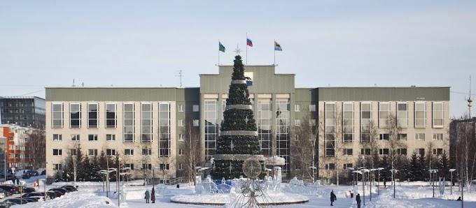 Определен состав комиссии по выборам главы Сургута