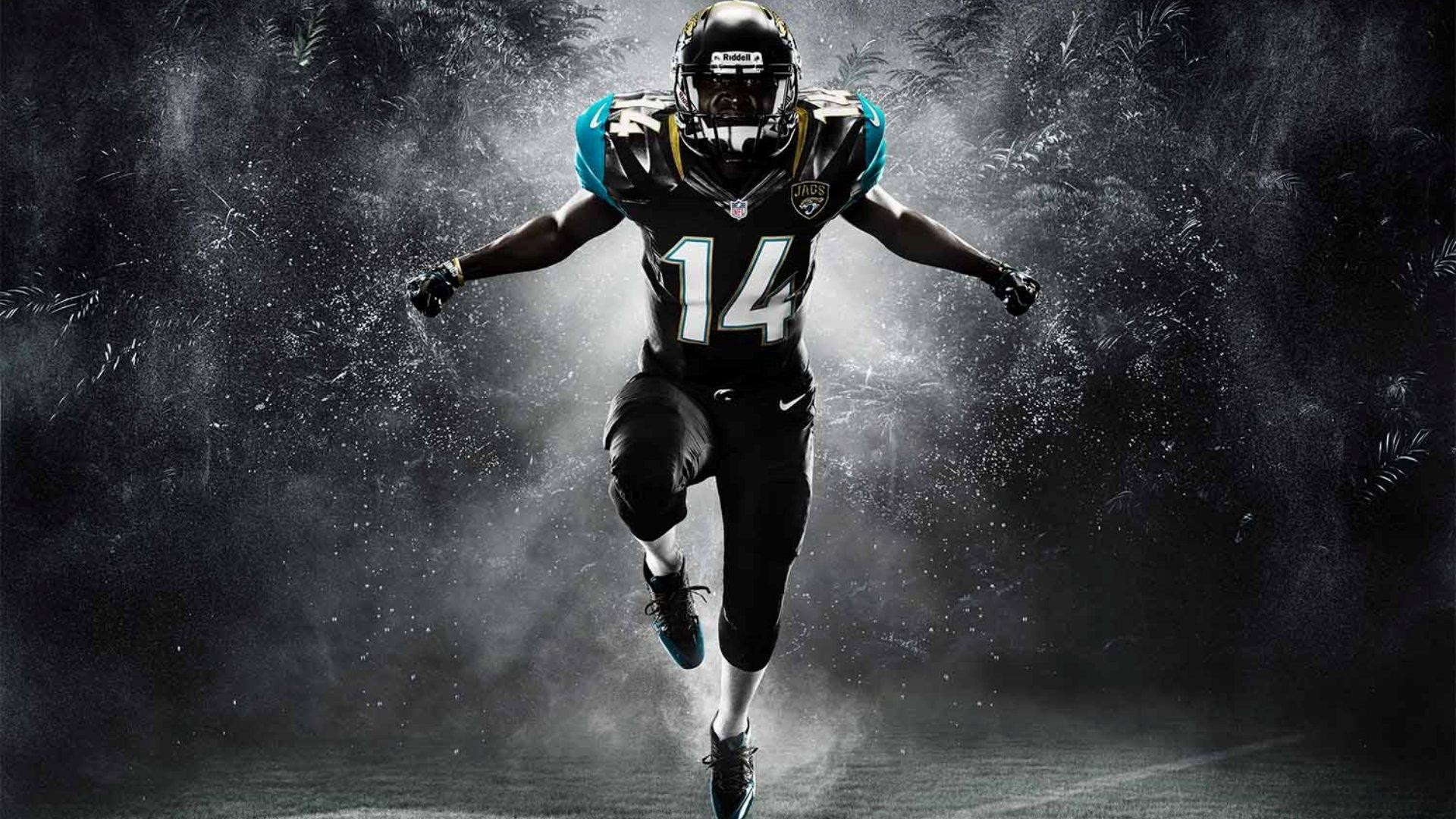 Nike American Football Wallpapers (51+ images)