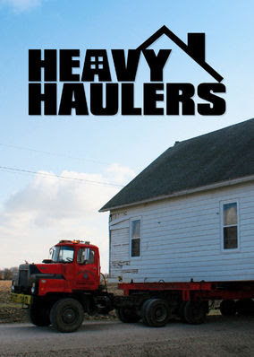 Heavy Haulers - Season 1