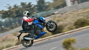 suzuki gsx   ride review overdrive