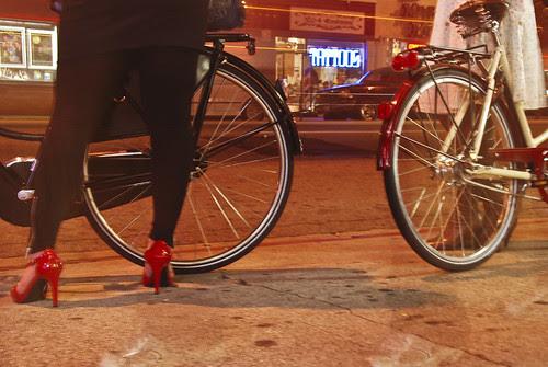 raddest red heels