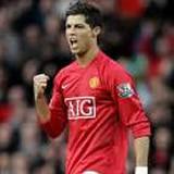 Ronaldo: Fork handles...?