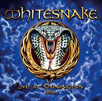 [Whitesnake  Album Cover]