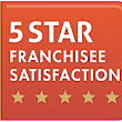 diddi dance receives 5 Star satisfaction rating