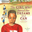 The Girl Who Buried Her Dreams in a Can by Tererai Trent - Penguin Books USA