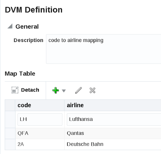 Quick Tip: Change OSB 12c Domain Value Maps (DVM) in Service Bus Console — munz & more