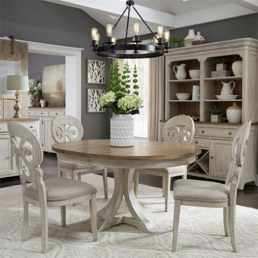 Our Favorite Farmhouse Dining Sets For Sale Star Furniture Mattress