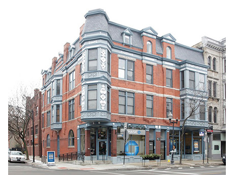 ASC Arranges $4.1M Acquisition Loan for Mixed-Use Property in Chicago | REBusinessOnline