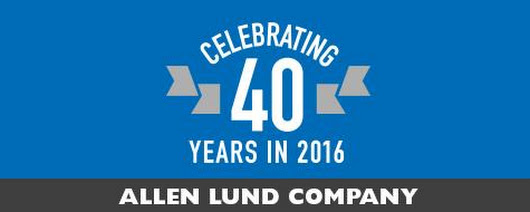 Allen Lund Company Press Release Announcing the Opening of ALC's ...