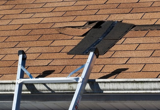 Roof Leak Repair Tips - Bob Vila