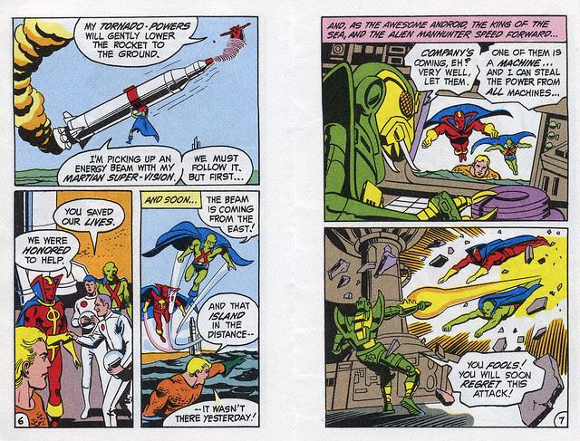 Super Powers - Mantis - 04
