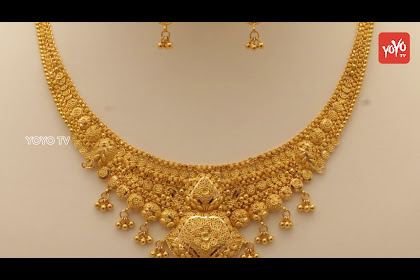 Todays Gold Price In Chennai