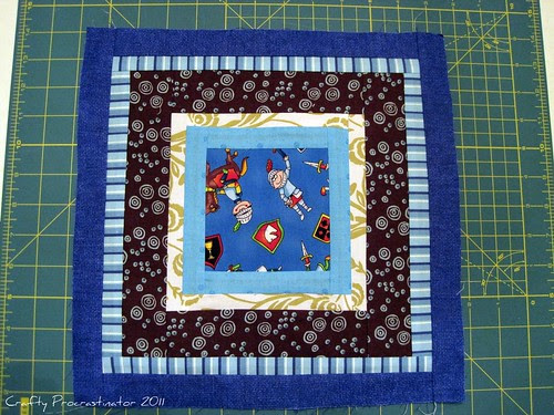 Feb Bee Block