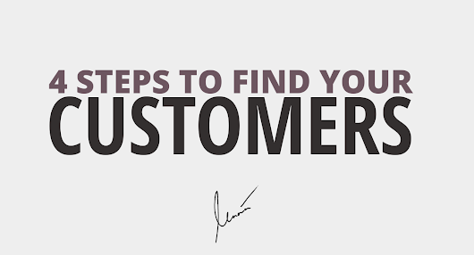 How to find customers for your fashion brand