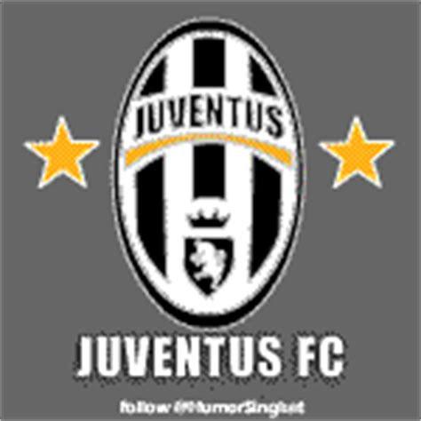 animasi logo juventus fc gambar bergerak juventus