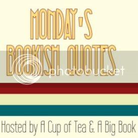 A Cup of Tea & A Big Book