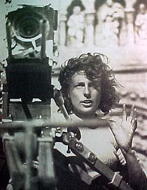 Leni Riefenstahl - coerced artist, or Nazi propagandist?