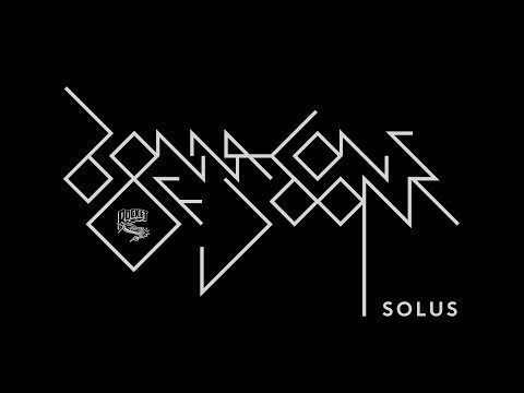 Introducing the debut album by Bonnacons of Doom