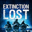 Extinction Lost by Nicholas Sansbury Smith