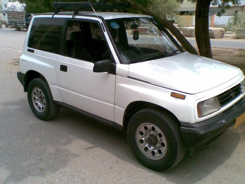 Suzuki Vitara Old Model For Sale Suzuki Vitara Review