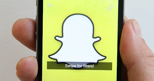 Snapchat got more than 400 government user data requests