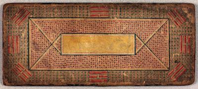 Tibetan buddhist album cover