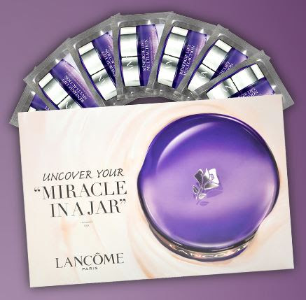 FREE 7-Day Lancôme Rénergie Lift Multi-Action Day Cream Sample