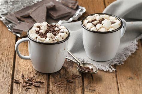 homemade hot chocolate hacks  perfect  winter