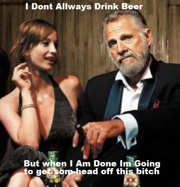 Most Interesting Man In The World Quotes Traffic Club
