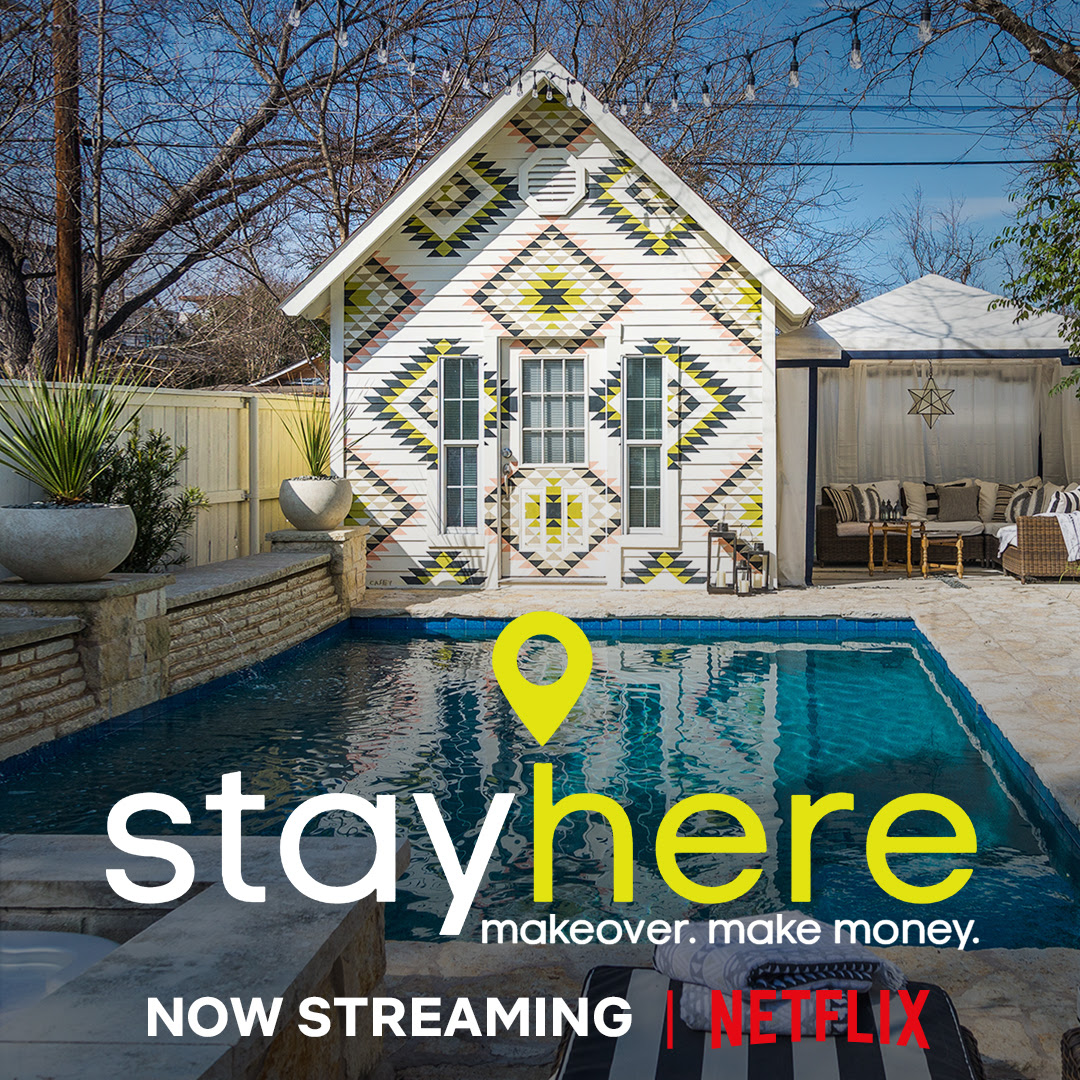 """TurnKey Vacation Rentals Featured on Netflix Series """"Stay ..."""